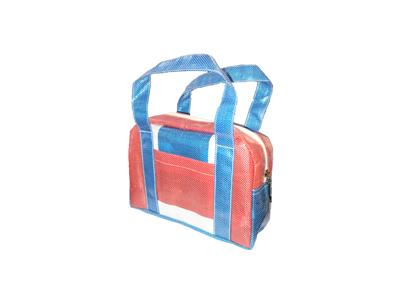 紅白藍公事包